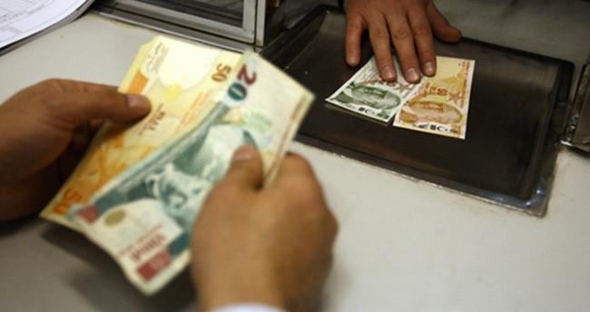 2 milyon kişinin maaşına 200 lira zam
