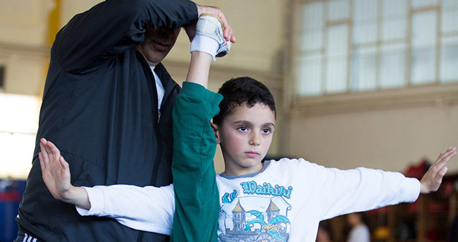 Meram'da Yaz Spor Okulu kayıtları başladı