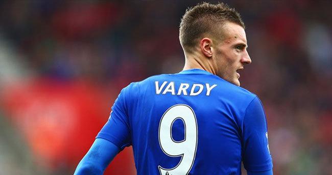 Vardy'nin Arsenal'e transferini Ranieri de açıkladı