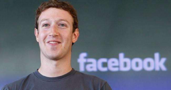 Mark Zuckerberg'in sosyal medya hesapları hacklendi – İşte Mark Zuckerberg'in kullandığı şifre!