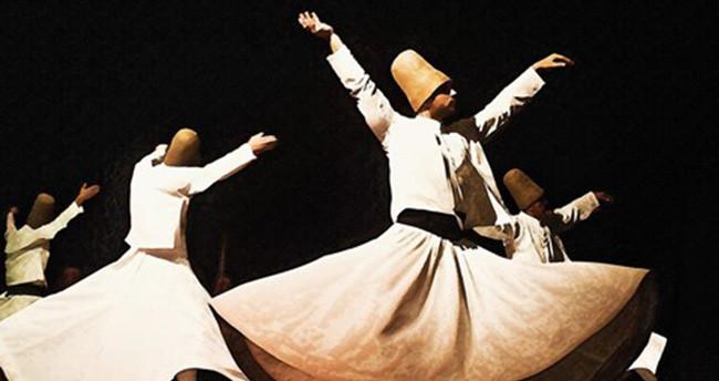 Mevlana Celaleddin Rumi'nin hayatı beyazperdeye geliyor