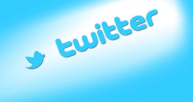 Twitter materyal tasarımına kavuştu
