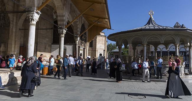 Konya turizmi için Balkanlar projesi