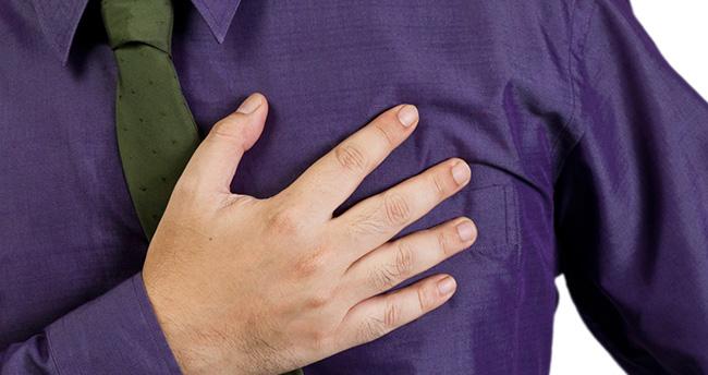 Oruç, kalp hastalıklarından koruyor