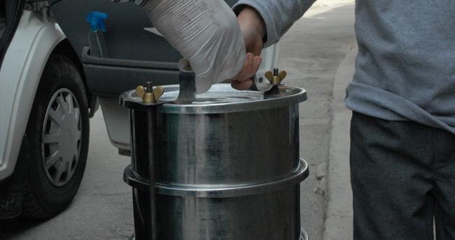 Ribat aşevi 2 bin kişiye sıcak yemek veriyor