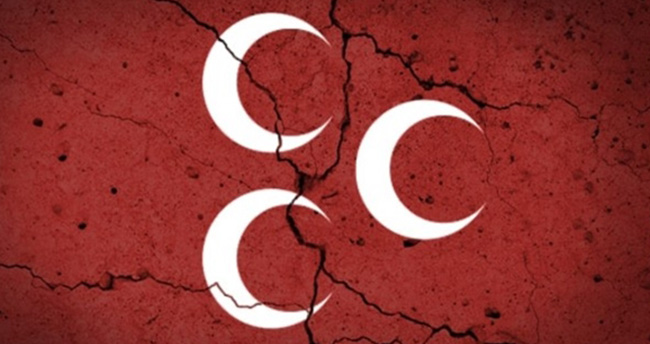 MHP'de kurultay muamması