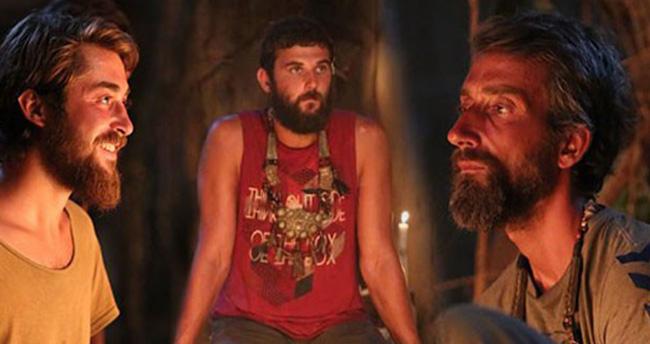 Survivor'da kim elendi? Elenin ismin ilk yorumu