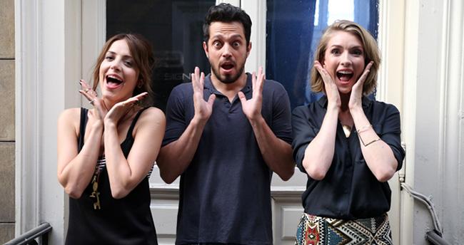 İşte Murat Boz'un yeni filmi!