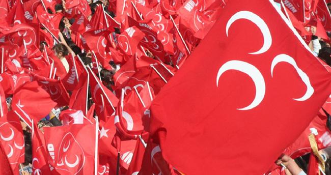 MHP çağrı heyeti: 19 Haziran'da kongre yapılacak
