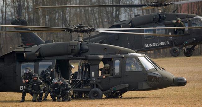T 70 genel maksat helikopterinin yapımına başlanıyor