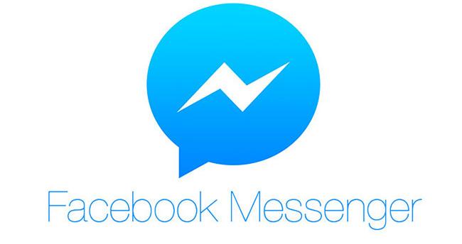 Facebook Messenger'a yeni güncelleme