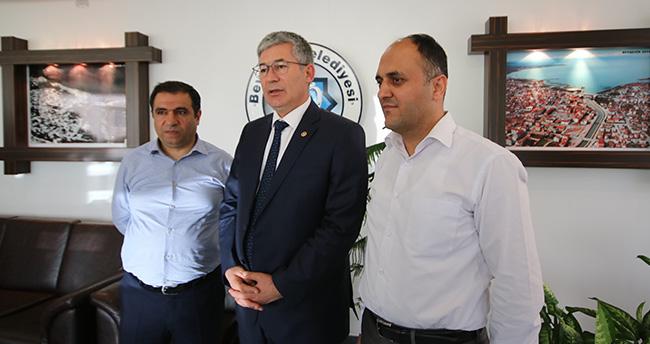 Konya'nın Beyşehir ilçesine AÖF Merkezi müjdesi