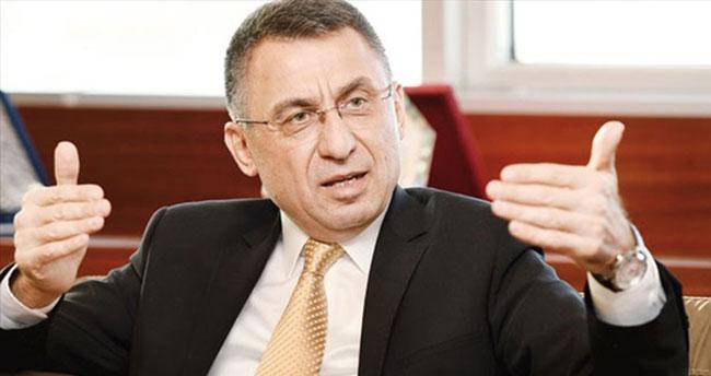 Başbakanlık Müsteşarlığı'na Fuat Oktay atandı