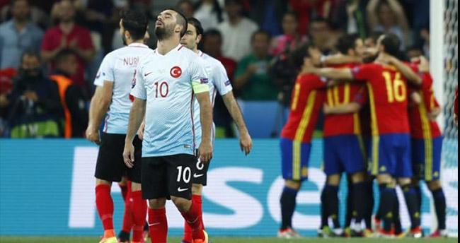 Türkiye gruptan nasıl çıkar? – Euro 2016'da gruptan çıkma formülü