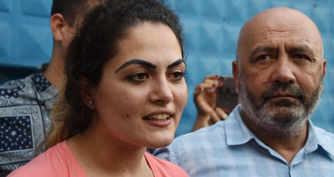 Çilem Karabulut: 'Soyadımı değiştireceğim'