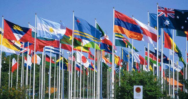 Şok eden liste: Türkiye huzur sıralamasında 145. ülke oldu