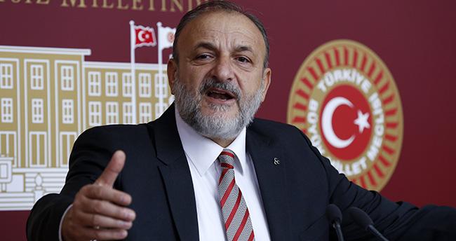 MHP Grup Başkanvekili Oktay Vural istafa etti