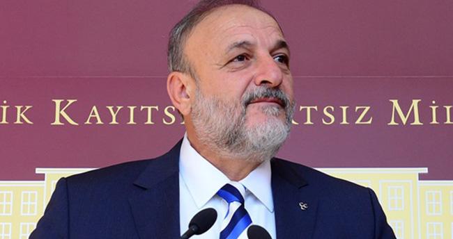 MHP'li Oktay Vural nedenini açıkladı