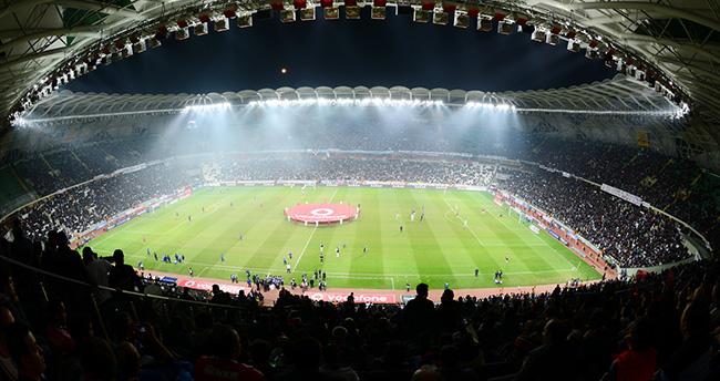 Atiker Konyaspor'un kombine fiyatları belli oldu