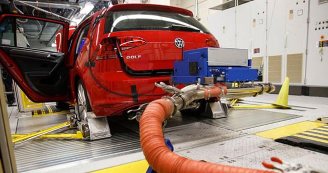 İşte hilenin Volkswagen'e ağır faturası!