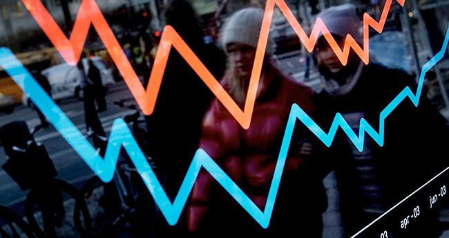 Piyasalarda 'kara cuma'