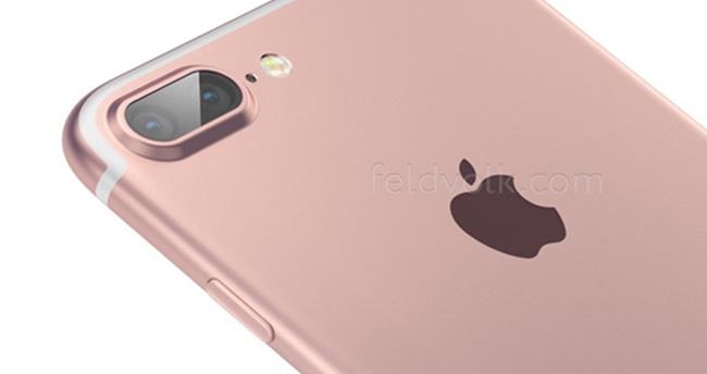 Üç farklı iPhone 7 modeli geliyor
