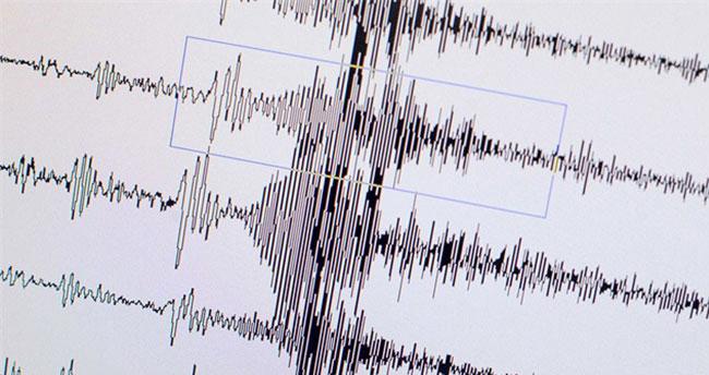 Marmara'da iki deprem daha
