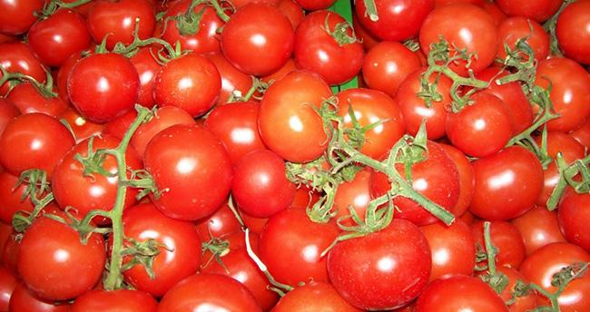 1 liralık domates 4 lira oldu