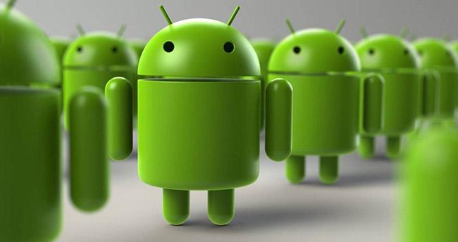 Android'de büyük güvenlik açığı