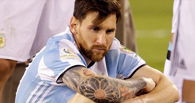 Arjantin Cumhurbaşkanı, Messi için devreye girdi