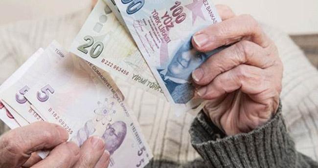 Emeklilere 10 maaş faizsiz kredi verilebilecek