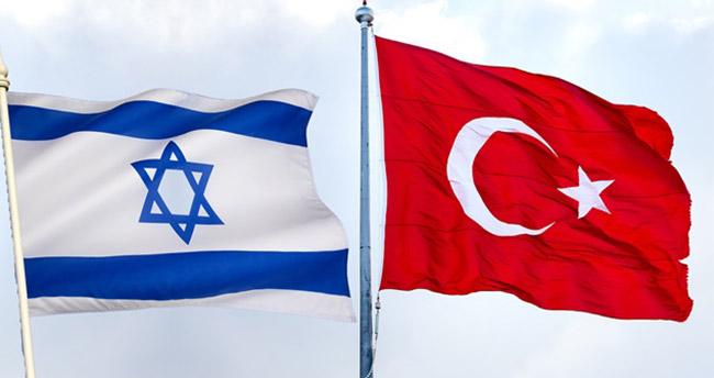 İsrail Basını: Türkiye kazandı