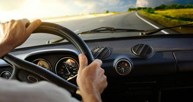 Yola çıkacak sürücüler 'kör noktalara' dikkat