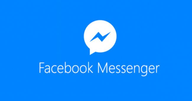 Messenger'a yeni özellik geldi