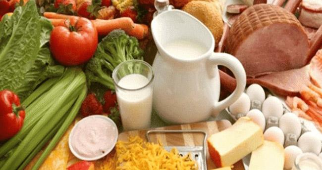 Bayramda beslenmeye dikkat edin