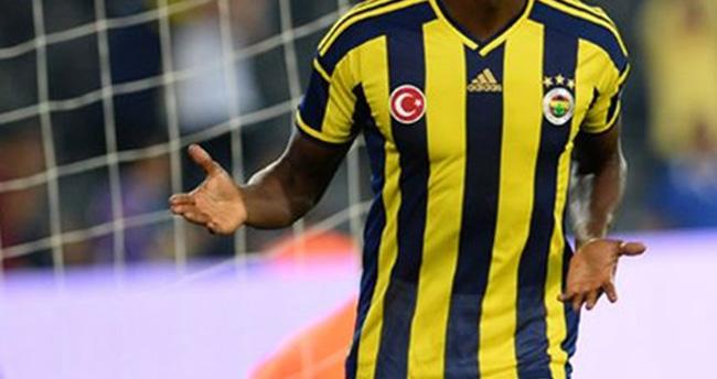 Fenerbahçe'de Uygar Mert Zeybek 6 ay sahalardan uzak kalacak