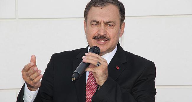Bakanı Eroğlu'ndan anne babalara uyarı