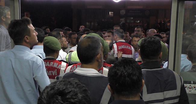 Konya'da çok tehlikeli gerginlik! : 2 ölü, 3 yaralı