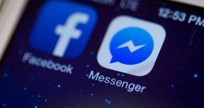 Facebook Messenger'a şifreleme özelliği geldi!