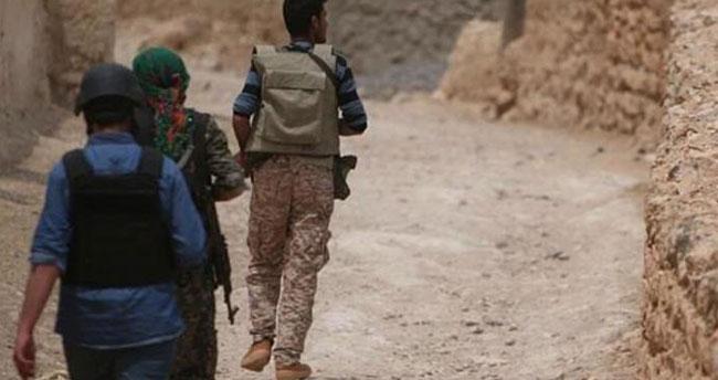 PKK karıştı! 40 terörist infaz edildi