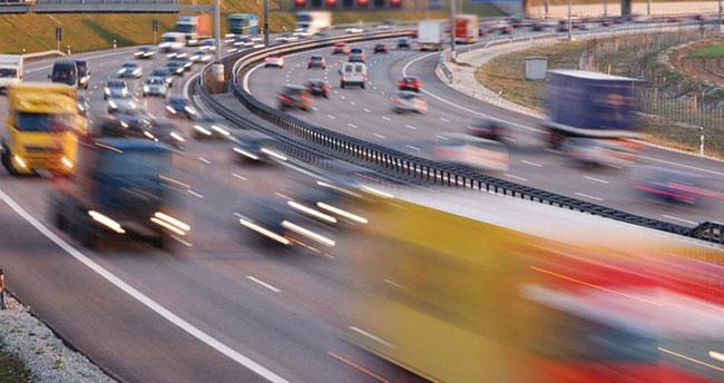 İşte Konya'daki trafiğe kayıtlı araç sayısı