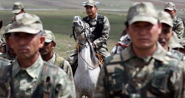 PKK'nın giremediği tek köy!