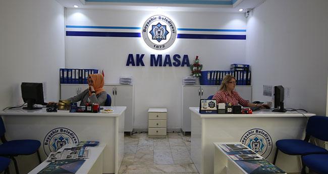 """Beyşehir Belediyesi'nden """"WhatsApp İletişim Hattı"""" hizmeti"""