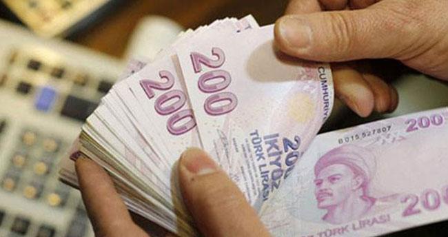 Emekliye zamlı maaşlar bugün yatıyor