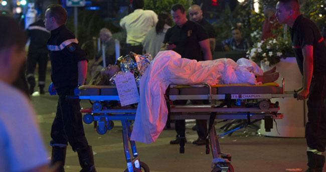 Fransa saldırganının ismi belli oldu