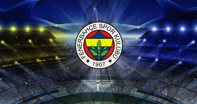 İşte Fenerbahçe'nin rakibi!