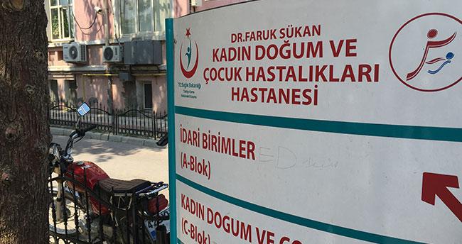 Konya'da 14 günlük bebeğin kaçırıldığı iddiası