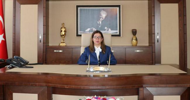 Sinop Valisi görevden alındı