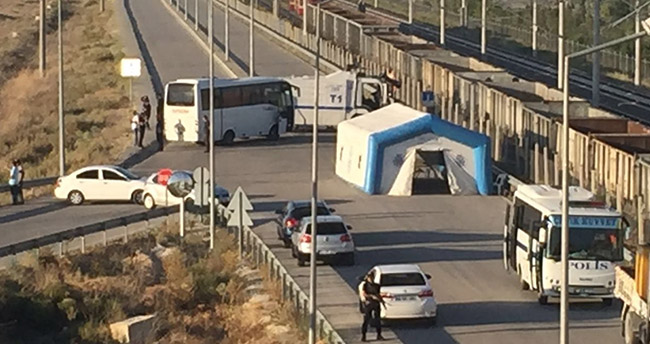 Konya 3. Ana Jet Üssü Harekat Komutanı gözaltına alındı