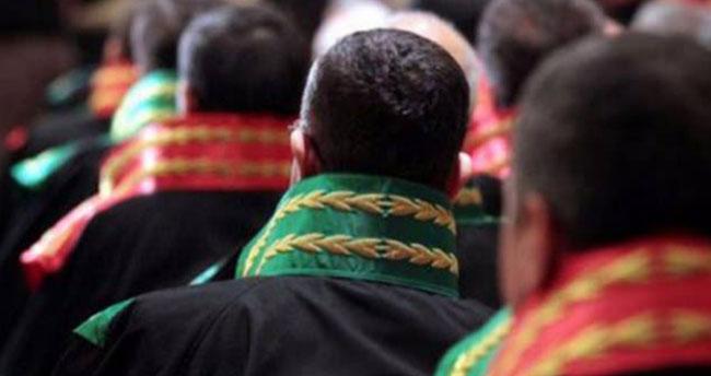 Akşehir'de 4 hakim ve savcı gözaltına alındı